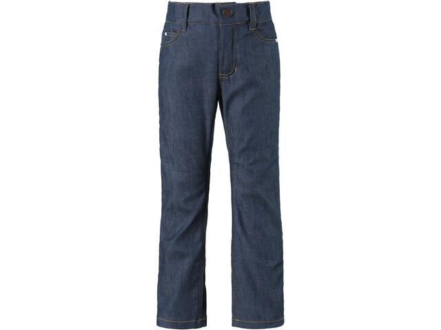 Reima Triton Jeans Barn navy blue